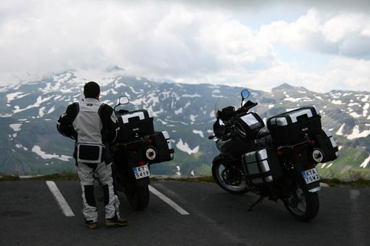 Alpy zza winkla